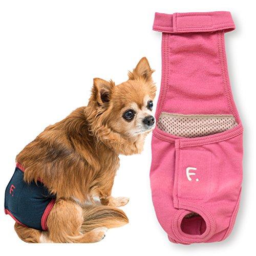 犬猫の服 full of vigor シンプルサロペットマナ...