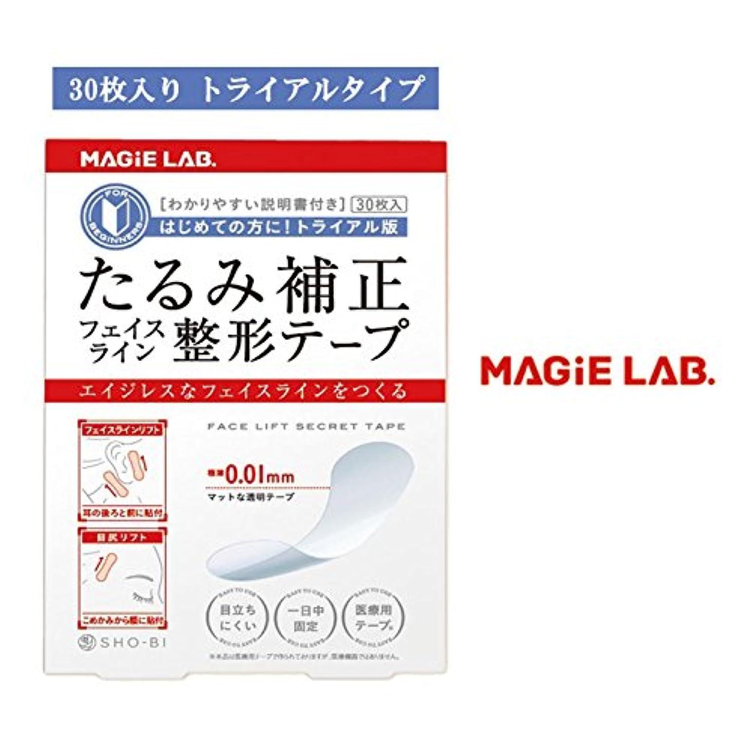 小屋休眠に勝る整形テープ トライアル MG22106 [並行輸入品]