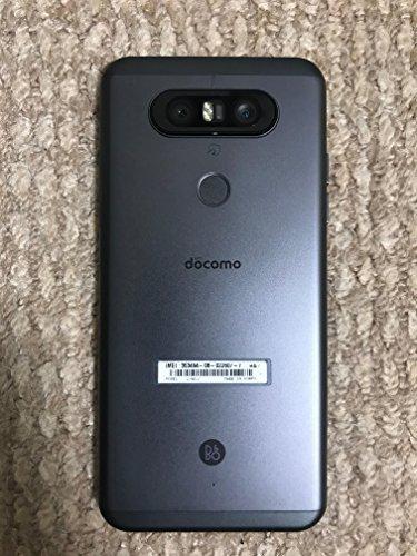 LGエレクトロニクス docomo V20 PRO L-01J チタン