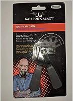 Jackson Galaxy 65829 Soft Grip Cat Nail Clippers [並行輸入品]