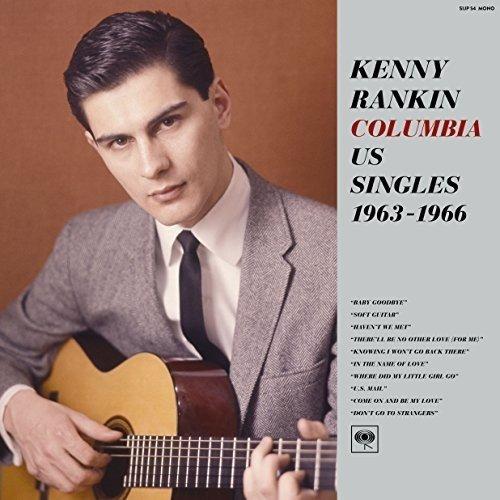 コロンビア US シングルズ  1963-1966(完全生産限定盤) [Analog]