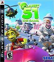 Planet 51 (輸入版:北米) - PS3