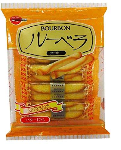 ブルボン ルーベラ 10本×12袋