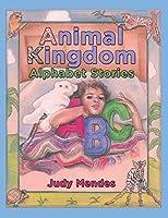 Animal Kingdom Alphabet Stories