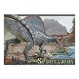 ペガサスホビー 1/24 肉食恐竜 スピノサウルス プラモデル