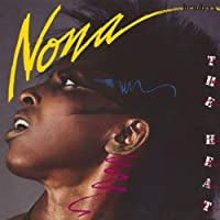 The Heat: Expanded Edition by Nona Hendryx (2011-08-30)