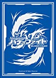 バディファイト スリーブコレクション Vol.43 フューチャーカード バディファイト ロゴスリーブ ブルー