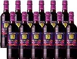 【国産ワイン売上NO.1】サントリー 酸化防止剤無添加のおいしいワイン。 贅沢ポリフェノール [ 720mlx12本 ]