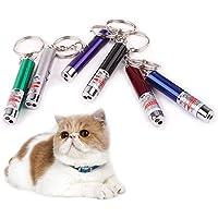 ペット用品 ペットおもちゃ 猫のおもちゃ LEDポインター パウ( 2個セット)