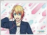 うたの☆プリンスさまっ♪ Shining Live 来栖 翔 フルカラークリアポーチ Listen to MUSIC♪ Ver.