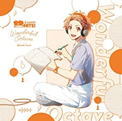 Wonderful Octave -Mitsuki ver.-♪和泉三月(代永翼)