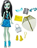 Monster High Day-To-Night Fashions Frankie Stein Doll