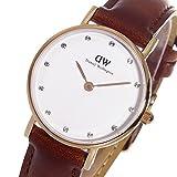 ダニエルウェリントン 腕時計 StMawes 0900DW レディース [並行輸入品]