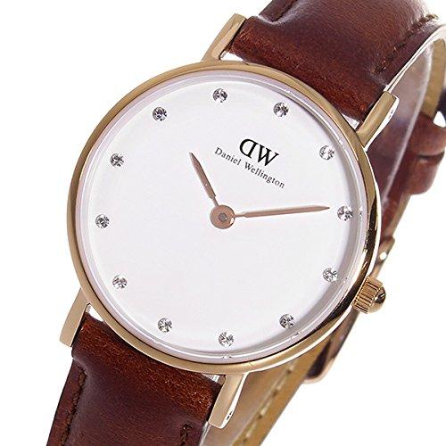 RoomClip商品情報 - ダニエルウェリントン 腕時計 StMawes 0900DW レディース [並行輸入品]