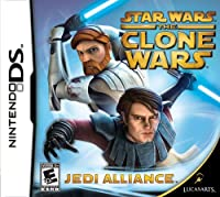 Star Wars the Clone Wars Jedi Alliance(輸入版:北米)