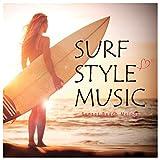 Amazon.co.jpSURF STYLE MUSIC -SUNSET BEACH MELODY-
