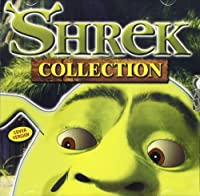 Audio Cd - Shrek Collection (1 CD)