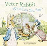 Who can you see, Peter Rabbit?