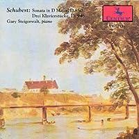 Schubert:Sonata in D Major