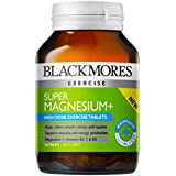 Blackmores Super Magnesium Plus (100 Capsules)