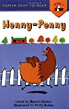 Henny Penny (Easy-to-Read, Puffin)