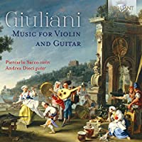Music for Violin and Guit