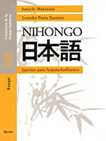 NIHONGO, Japonés para hispanohablantes : Bunpo, gramática de la lengua japonesa