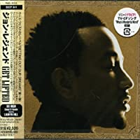 Get Lifted by John Legend (2005-11-16)