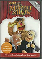 The Best of the Muppet Show Featuring Liberace/Rita Moreno/Lynda Carter [並行輸入品]