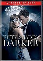 Fifty Shades Darker [DVD] [Import]