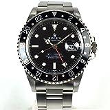 [ロレックス]ROLEX 腕時計 GMTマスター U番 16700 メンズ 中古