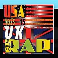 USA Meets UK Rap