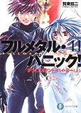 フルメタル・パニック!11  ずっと、スタンド・バイ・ミー(上) (富士見ファンタジア文庫)