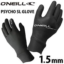 O'NEILL サーフグローブ AO-9190 PSYCO SL GLOVE(サイコSL1.5mm,M)