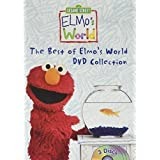 Elmo's World: The Best of Elmo's World, Volume 1