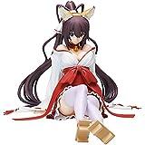 IS [インフィニット・ストラトス] 篠ノ之 箒 狐巫女Ver. 1/4スケール PVC製 塗装済み完成品フィギュア