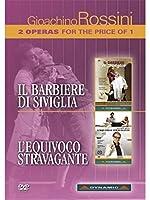 Il Barbiere Di Siviglia / L'equivoco Stravagante [DVD] [Import]