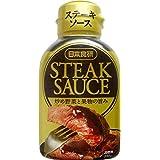 日本食研 ステーキソース 210g×6本