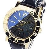ブルガリ BVLGARI 自動巻き メンズ 腕時計 BB38BGLD AUTO [並行輸入品]
