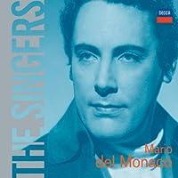 The Singers: Mario Del Monaco