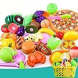 Blackfell 遊ぶ家子供用ハンバーガーキッチン用おもちゃ