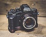 j.b.カメラDesigns Pro木製グリップfor Olympus e-m10?IIマーク2???米国でハンドメイド