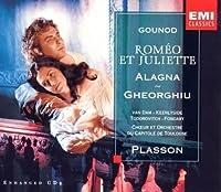 Gounod - Romeo et Juliette / Alagna, Gheorghiu, van Dam, Keenlyside, Capitole de Toulouse, Plasson (1998-04-07)