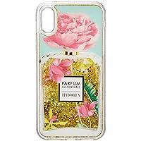[アイフォリア]iPhone X対応 Perfume Rose Ornaments for iPhone X