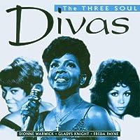 The Three Soul Divas