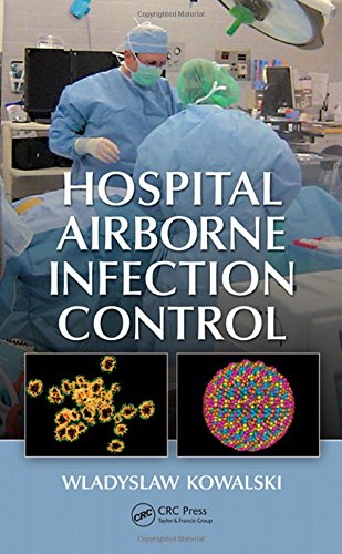 Download Hospital Airborne Infection Control 1439821968