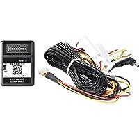 コムテック 駐車監視・直接配線ユニット HDROP-05 ドライブレコーダー用オプション 補償サービス2万円