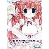 Fatalizer (BLADE COMICS)