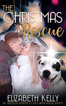 The Christmas Rescue by [Kelly, Elizabeth]