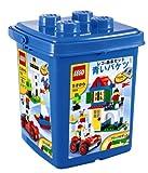 レゴ 基本セット 青いバケツ 7615